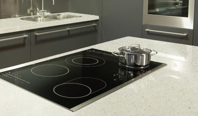 Affinity Kitchen Solid Surface