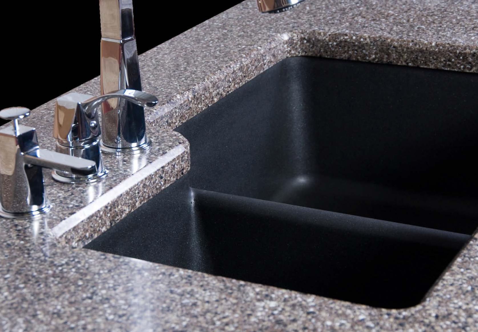 Karran Quartz Sink